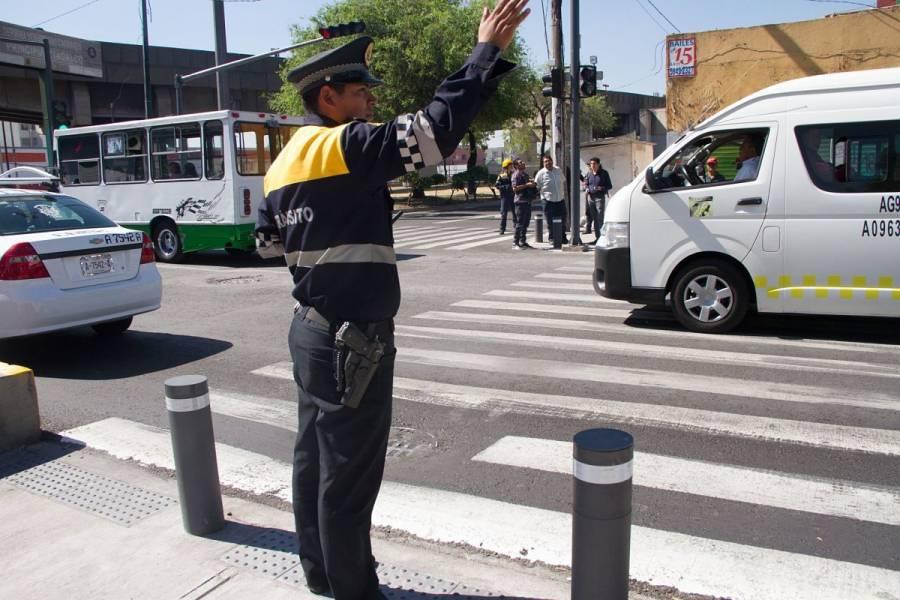 CDMX tendrá que cerrar vialidades por pandemia: OPS