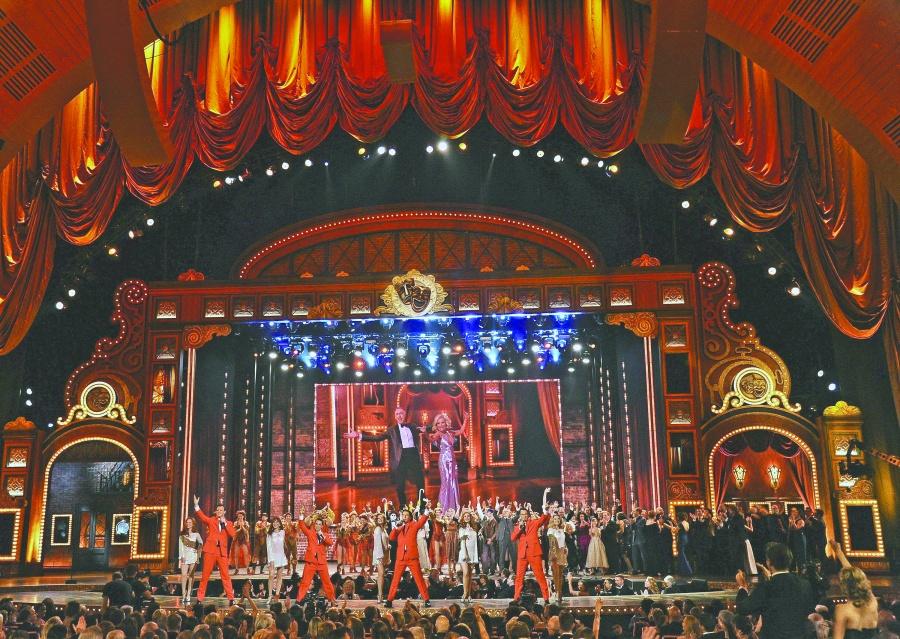 Se posponen los Premios Tony