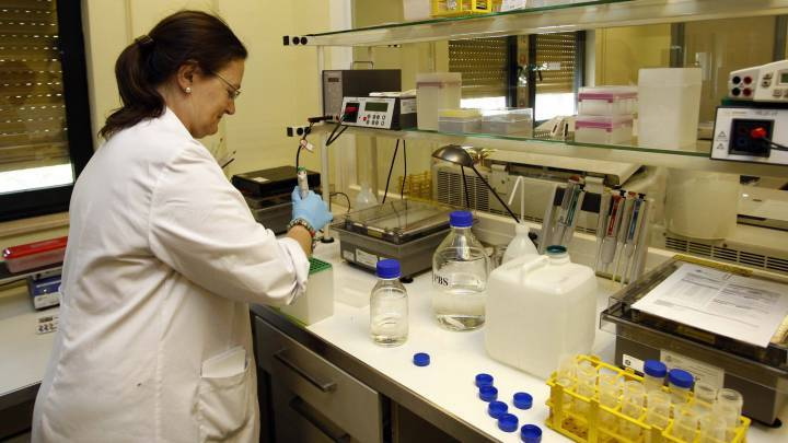 He aquí la lista de laboratorios para realizar el diagnóstico del COVID-19