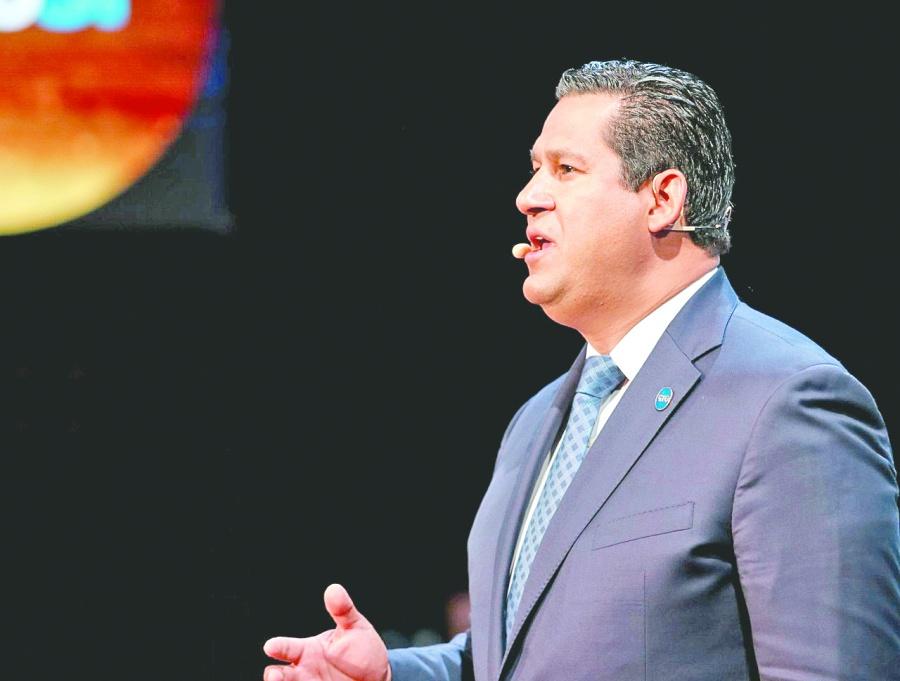 Guanajuato invierte 800 mpd  en lucha contra virus