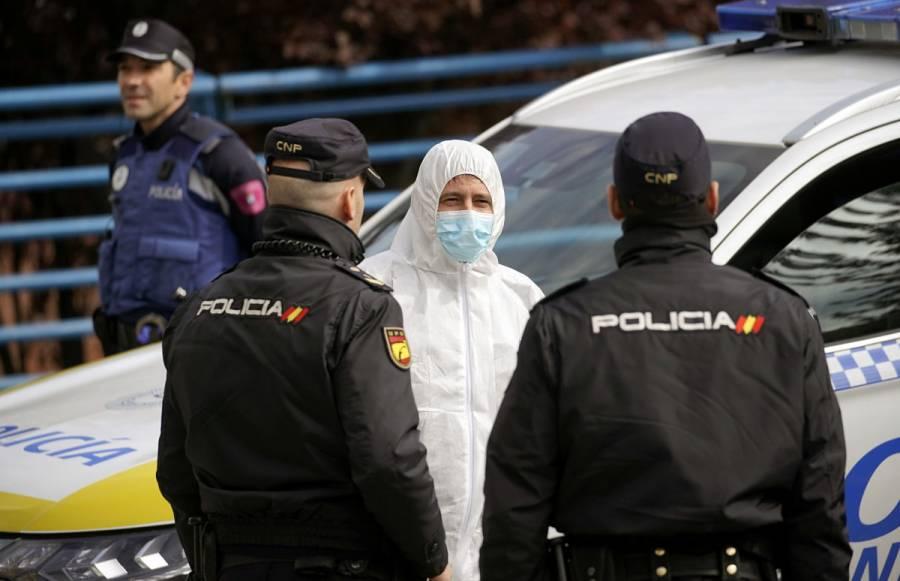 España supera a China en cifra de muertos por coronavirus