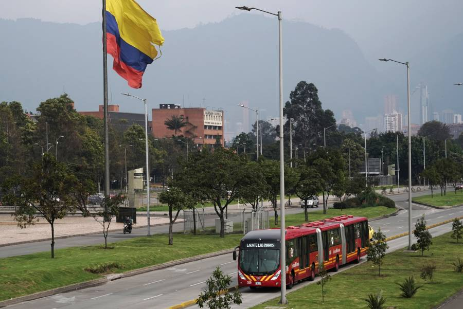 Colombia entra a cuarentena obligatoria