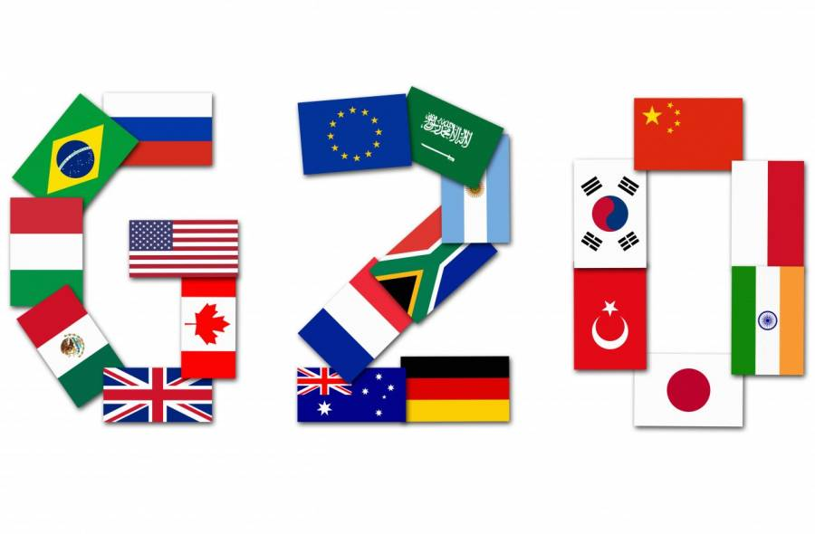 Busca G20 una respuesta global coordinada al COVID-19