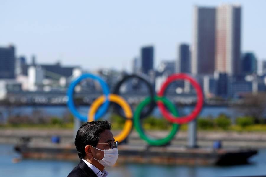 OMS apoya decisión de aplazar Tokio 2020