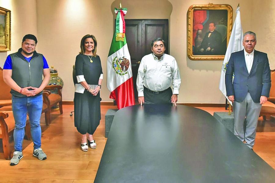 Puebla registra 38 nuevos casos y blindan 19 penales