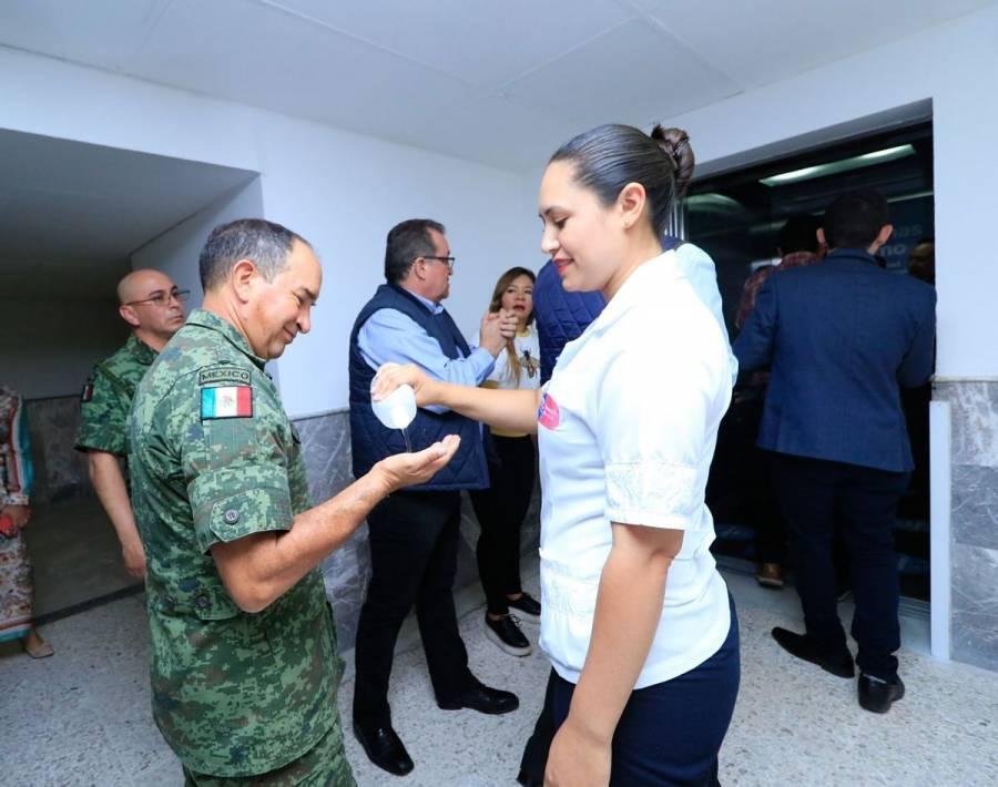 Suman 19 casos confirmados de Covid-19 en Guanajuato