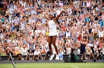Por coronavirus, no descartan cancelar Wimbledon