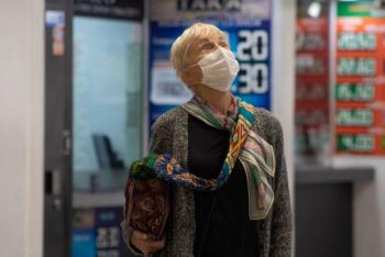 Cerca de 413 mil personas infectadas y más de 18 mil muertos por coronavirus en el mundo