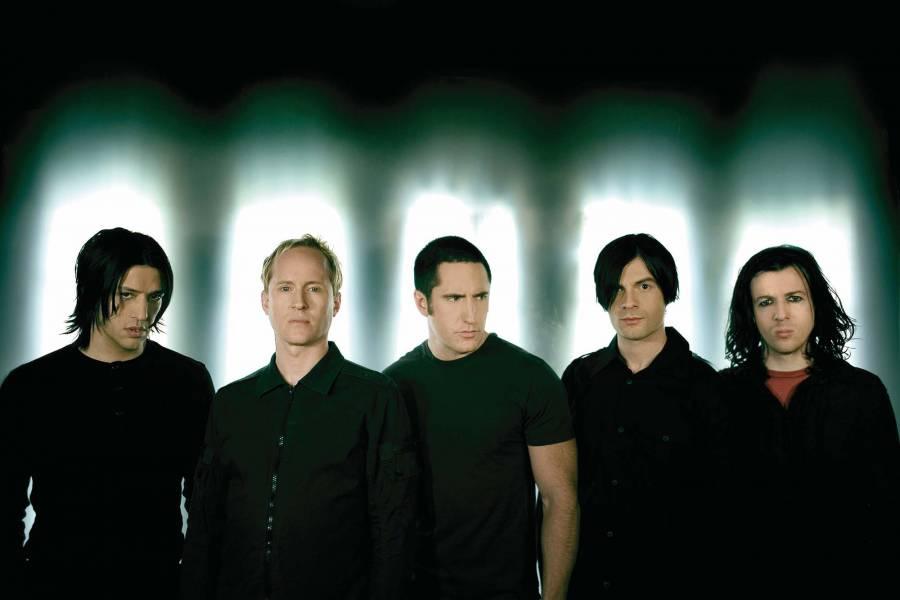 Estrena Nine Inch Nails su nuevo álbum doble Ghost V-VI