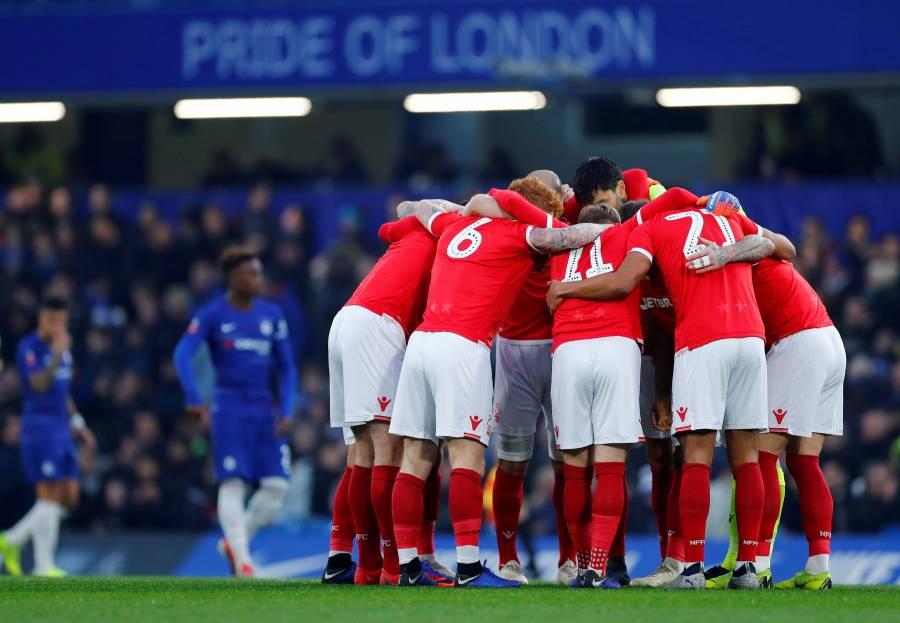 FA finaliza divisiones amateurs y la Premier League se mantiene