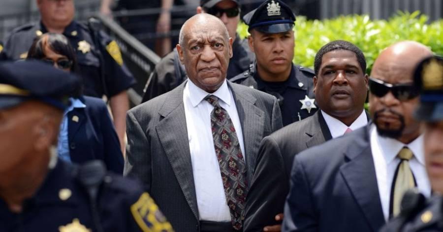 Abogados de Cosby pedirán liberación por riesgo de ser contagiado de Covid-19