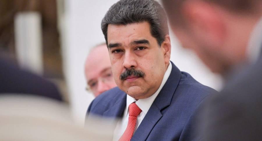 EU ofrece 15 mdd por información para detener a Maduro