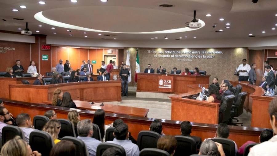 Suspenden temporalmente pago de rentas de vivienda y negocios en Baja California