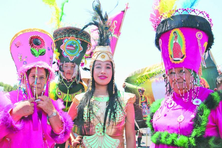 Cancelan carnavales de Iztapalapa por Covid-19