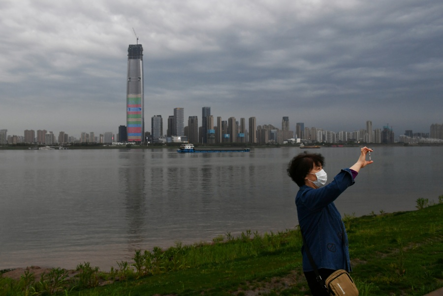 Ahora es China el que prohíbe  el ingreso de extranjeros