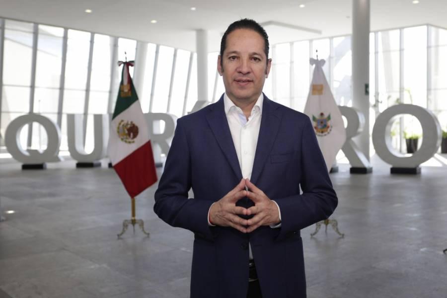 """Se adecúa el Centro de Congresos """"Querétaro"""" para la recuperación de pacientes con Covid-19"""