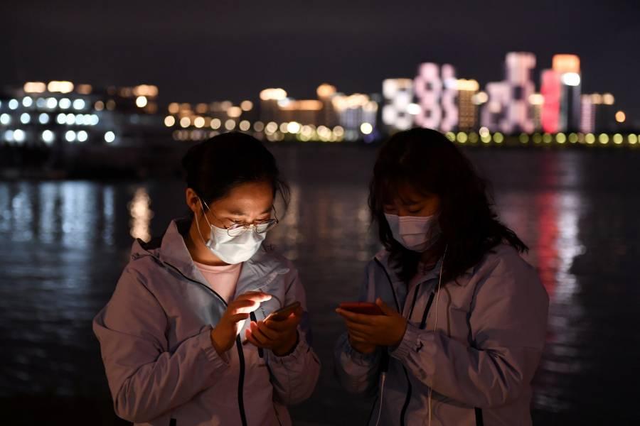 China prohíbe entrada a extranjeros para evitar brote de Covid-19