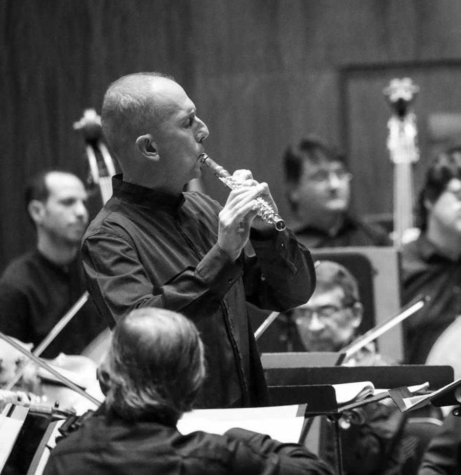 Lanzan iniciativa para apoyar a músicos durante contingencia por coronavirus