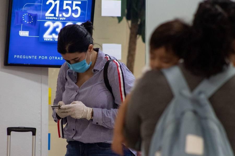 Estados Unidos supera a China en casos por coronavirus