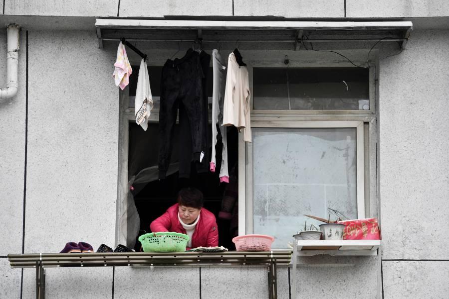 """Se presume que encontraron al probable """"paciente cero"""" del coronavirus en China"""