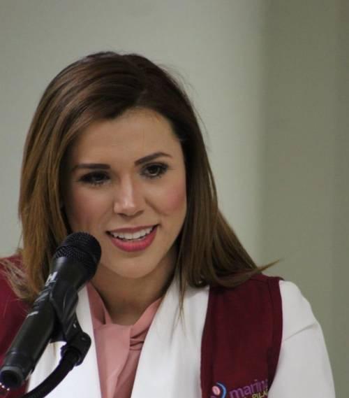 Alcaldesa de Mexicali bajo observación por Covid-19