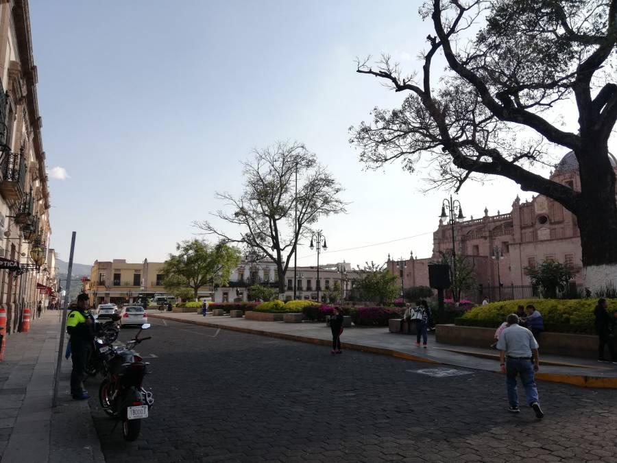 Primer muerto en Michoacan por Covid-19