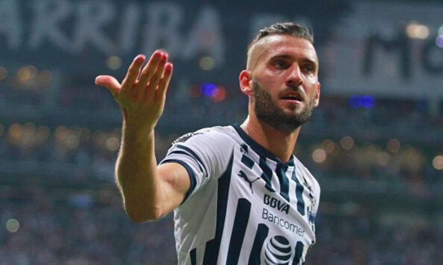 """""""Es un inconsciente total"""" jugador de Rayados de Monterrey califica actuar de AMLO ante Covid-19"""