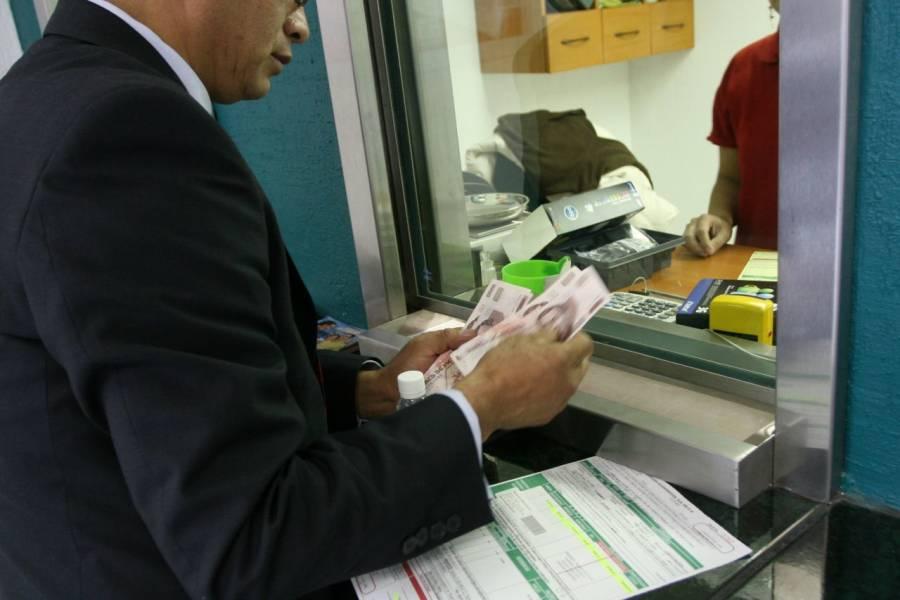 JP Morgan estima contracción de 7.0 por ciento en economía mexicana