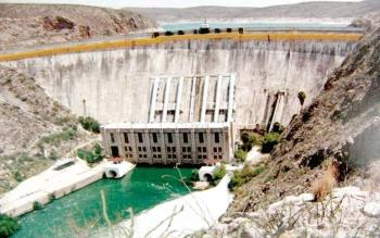 Gobierno de Chihuahua condena extracción ilegal de presa  La Boquilla, acusa violación unilateral por parte de Gobierno Federal