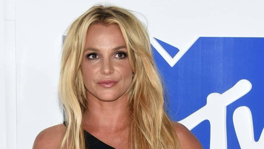 Britney Spears asegura correr más rápido que Usain Bolt