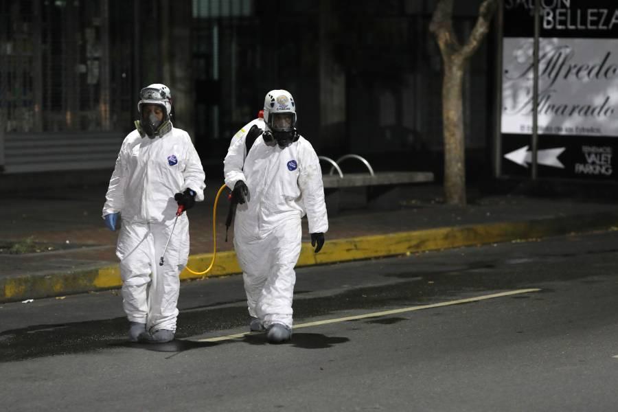 Venezuela reporta segunda muerte por Covid-19