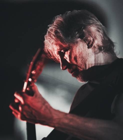 Roger Waters cancela gira en Norteamérica