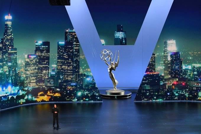 Los Emmy mantienen fecha de su gala a pesar de Covid-19