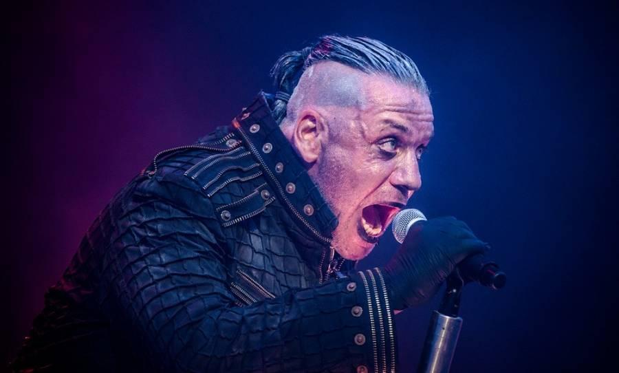 Till Lindemann, de Rammstein, padece Covid-19