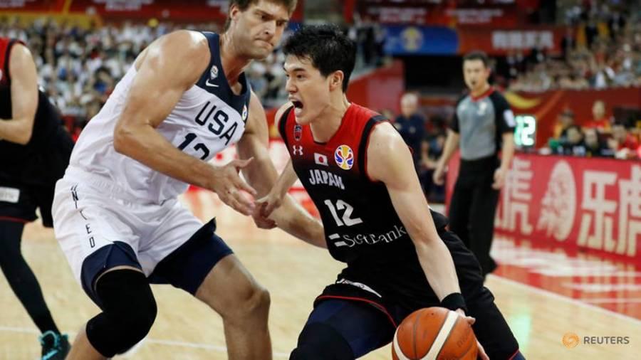 Liga de baloncesto de Japón se cancela por COVID-19