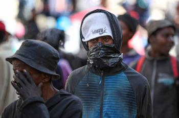 Sudáfrica confirma primera muerte por coronavirus