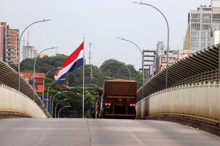 Paraguay extiende por dos semanas cuarentena obligatoria por pandemia
