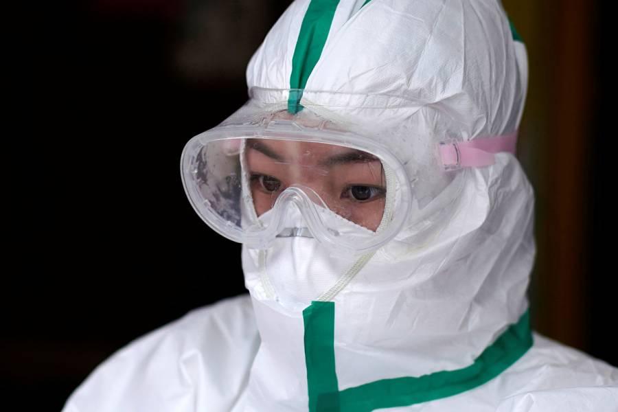 Suman más de 600 mil casos de coronavirus en el mundo