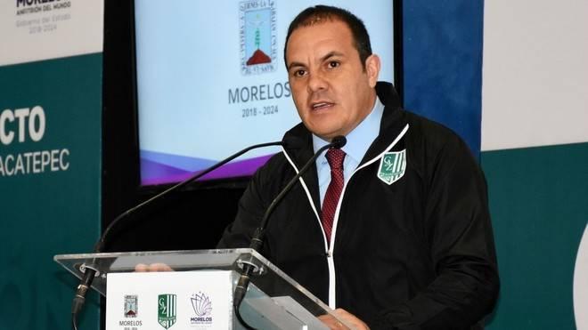 Reportan primer fallecimiento por coronavirus en Morelos