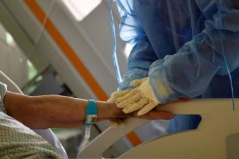 Muertes por coronavirus en Italia superan las 10 mil