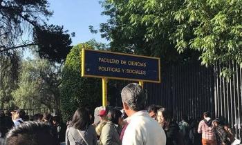 Llama la FCPyS nuevamente al diálogo a paristas