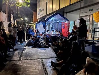 SUTNOTIMEX denuncia a Notimex por incumplir con laudo de huelga