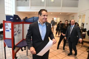 Nueva York se niega a la idea de cuarentena propuesta por Trump
