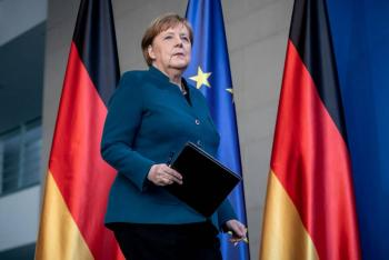 Alemania registra casi 50 mil casos de Covid-19; Merkel pide calma
