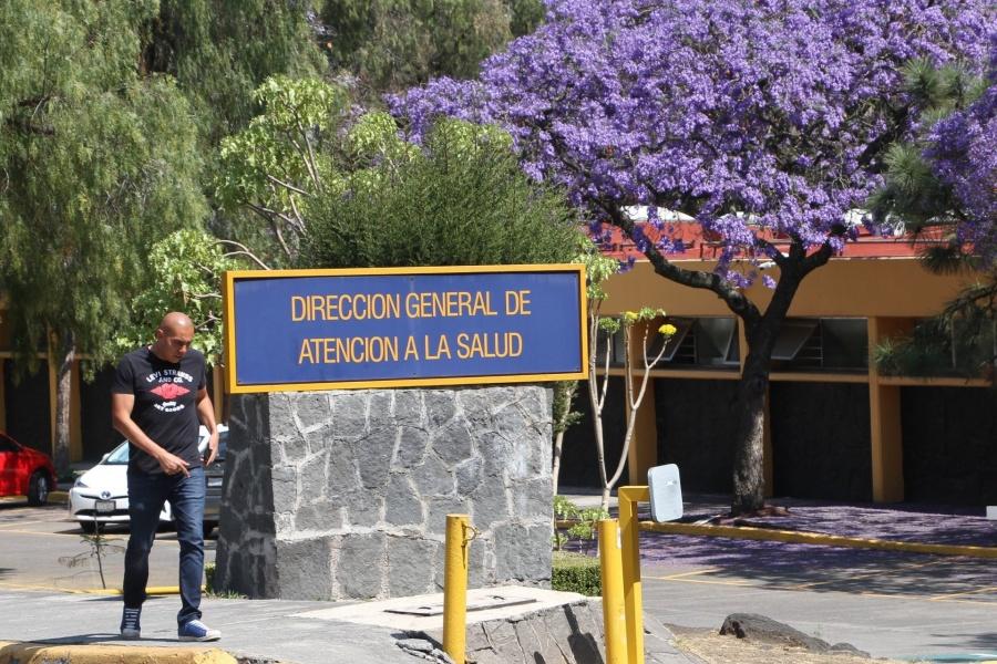 Piden a UNAM continuar diálogo con paristas Pese a cuarentena