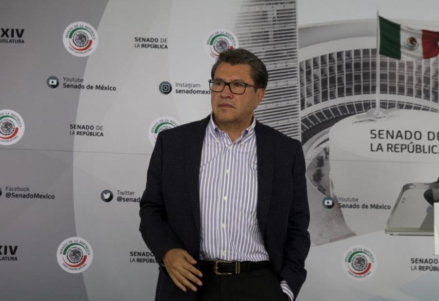 Morena apoyó el no cierre de frontera que pidió AMLO