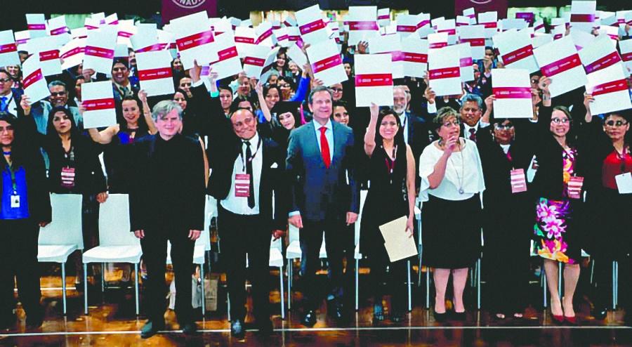 SEP lanza convocatoria 2020 de Universidad a distancia