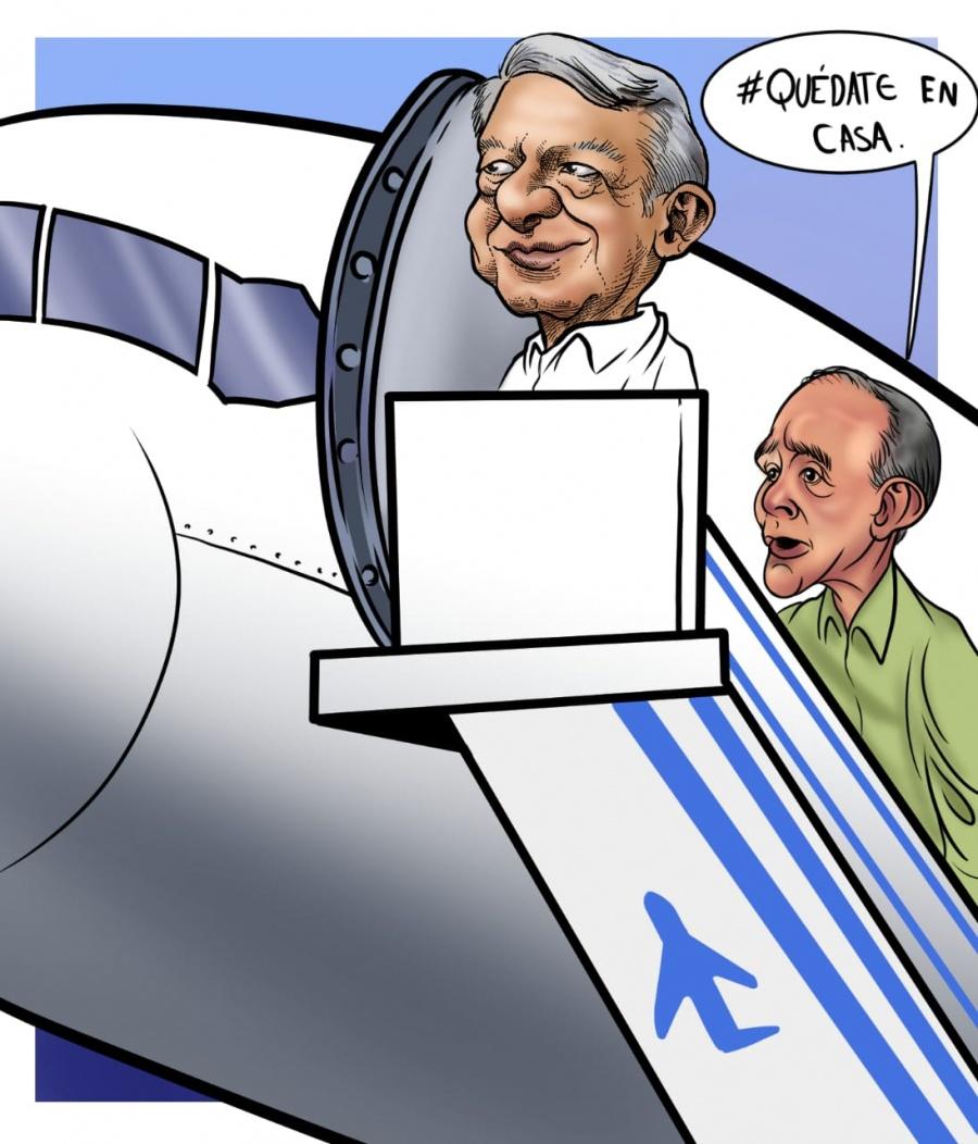 Yucatán sancionará a quien no acate aislamiento