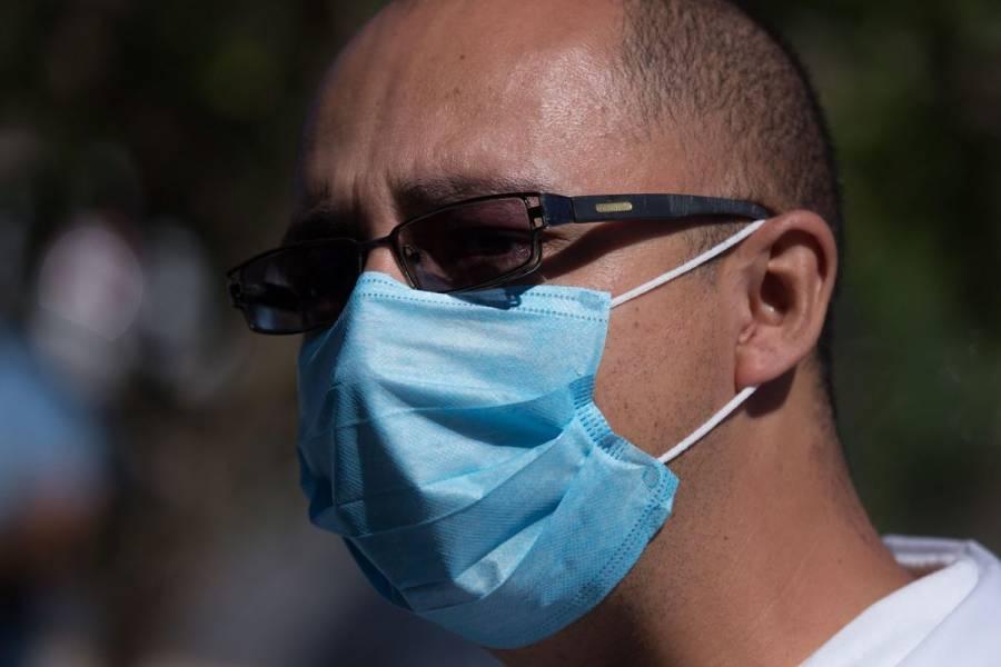 Suman tres casos confirmados de coronavirus en Campeche