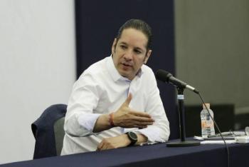 Querétaro reporta su primer deceso por Covid-19